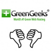 The Problem with GreenGeeks